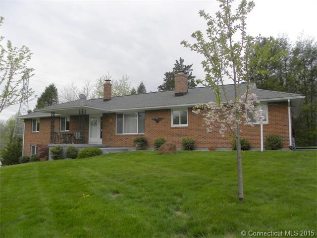 Real Estate for Sale, ListingId: 33246144, Meriden,CT06451