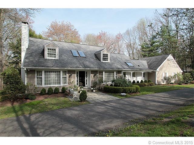 Real Estate for Sale, ListingId: 33232228, Woodbridge,CT06525