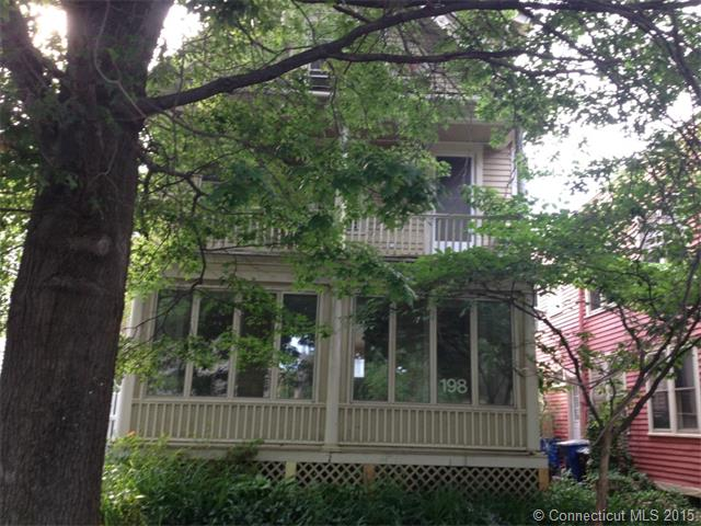Rental Homes for Rent, ListingId:33902068, location: 198 Foster St New Haven 06511