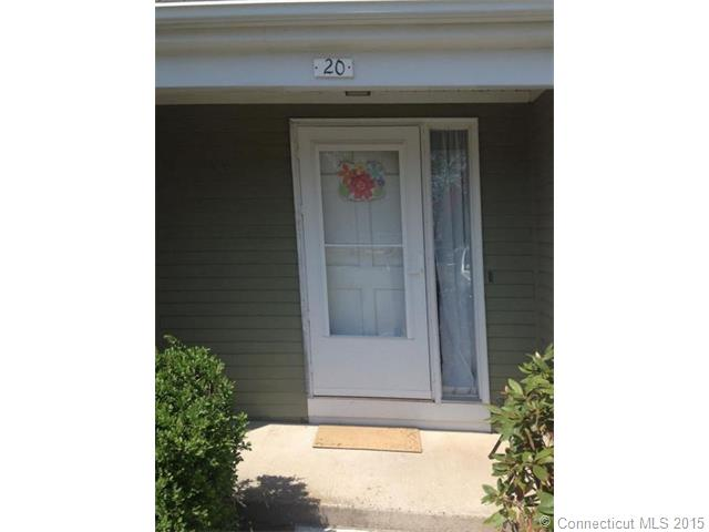 Rental Homes for Rent, ListingId:33232179, location: 20 Brentwood Dr Wallingford 06492