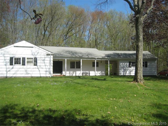 Real Estate for Sale, ListingId: 33955241, Woodbridge,CT06525