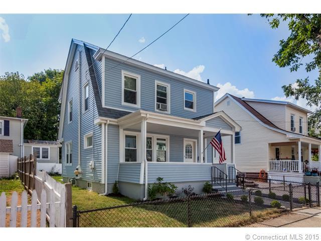 Real Estate for Sale, ListingId: 33246180, New Haven,CT06512