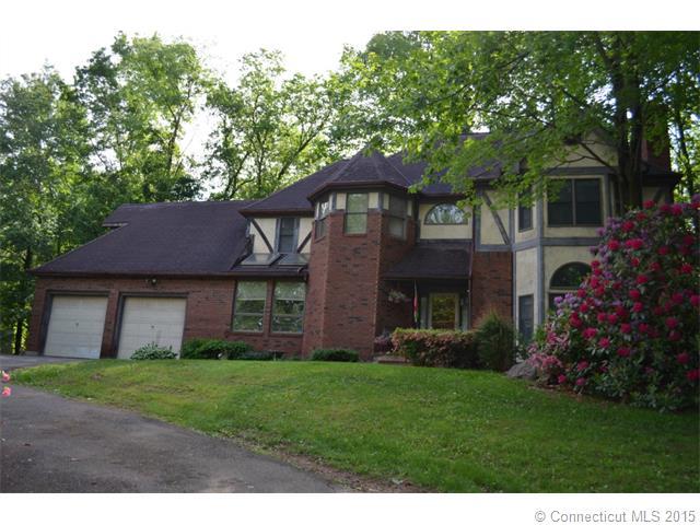 Real Estate for Sale, ListingId: 33264253, Meriden,CT06450