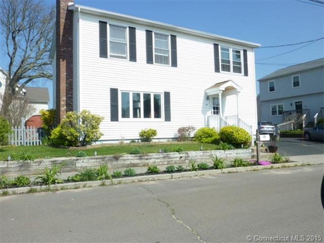 Real Estate for Sale, ListingId: 33293415, E Haven, CT  06513