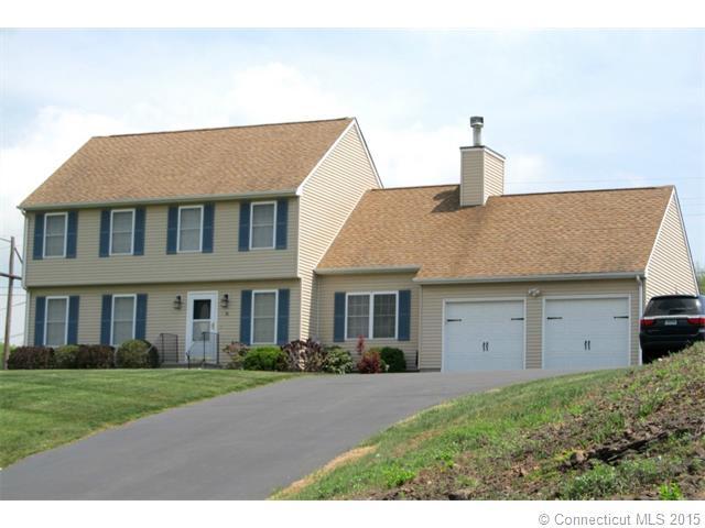 Real Estate for Sale, ListingId: 33312927, E Haven,CT06513