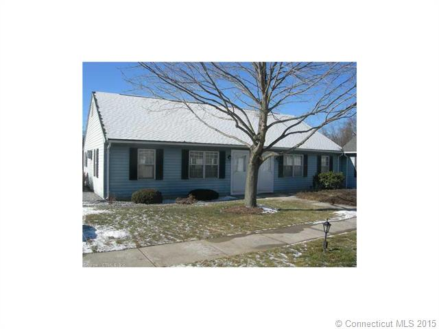Rental Homes for Rent, ListingId:33333765, location: 7 Plymouth Ct Clinton 06413