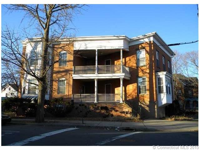 Rental Homes for Rent, ListingId:33534055, location: 92 East Pearl #1B New Haven 06513