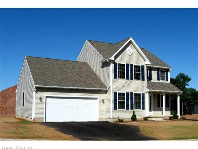 Real Estate for Sale, ListingId: 33955242, Middletown,CT06457