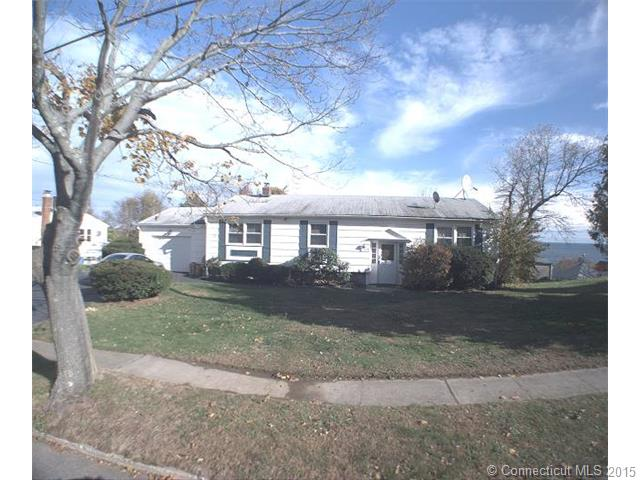 Rental Homes for Rent, ListingId:33354933, location: 29 Crestwood Rd Milford 06460