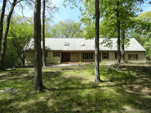 Real Estate for Sale, ListingId: 33373467, Woodbridge,CT06525