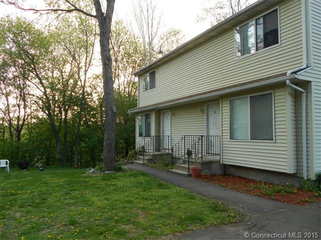 Real Estate for Sale, ListingId: 33372402, Waterbury,CT06705