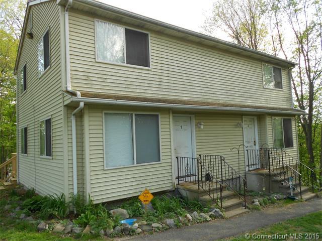 Real Estate for Sale, ListingId: 33371222, Waterbury,CT06705