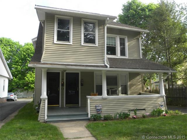 Rental Homes for Rent, ListingId:33394804, location: 196 Putnam Ave (Top Floors) Hamden 06517