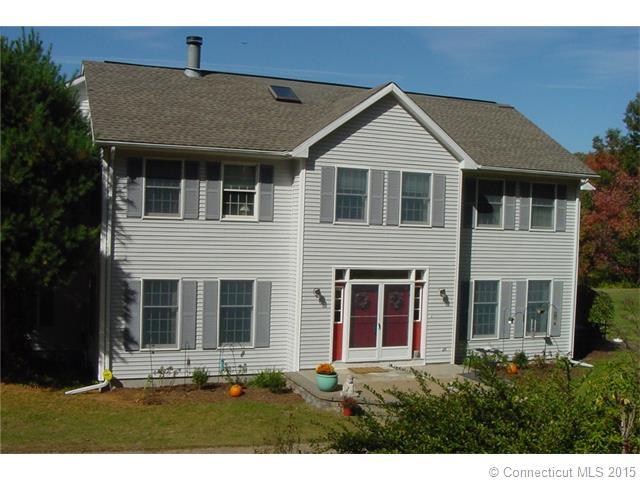 Real Estate for Sale, ListingId: 33402847, East Haddam,CT06423