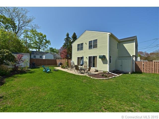 Real Estate for Sale, ListingId: 33402703, Old Saybrook,CT06475