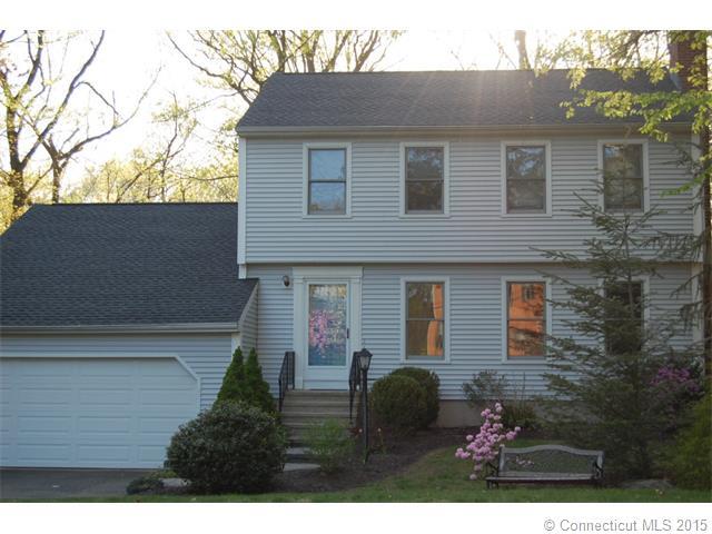 Real Estate for Sale, ListingId: 33419867, Hamden,CT06514