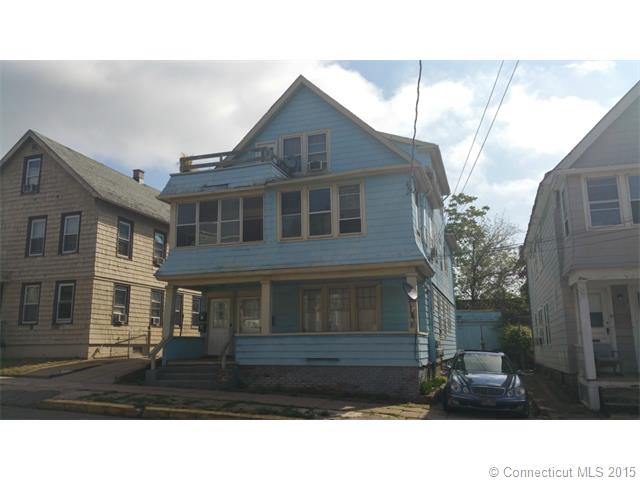 Rental Homes for Rent, ListingId:33534139, location: 17 Admiral St W Haven 06516
