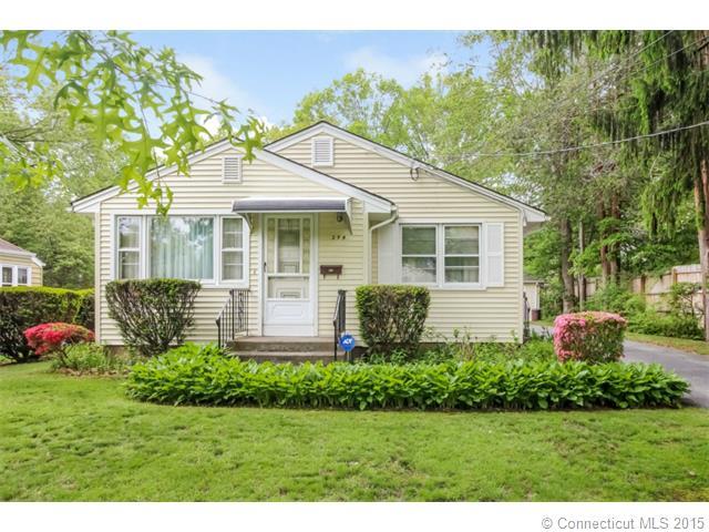 Real Estate for Sale, ListingId: 33440516, New Haven,CT06515