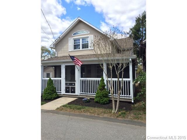 Rental Homes for Rent, ListingId:33440481, location: 25 N Main St Niantic 06357