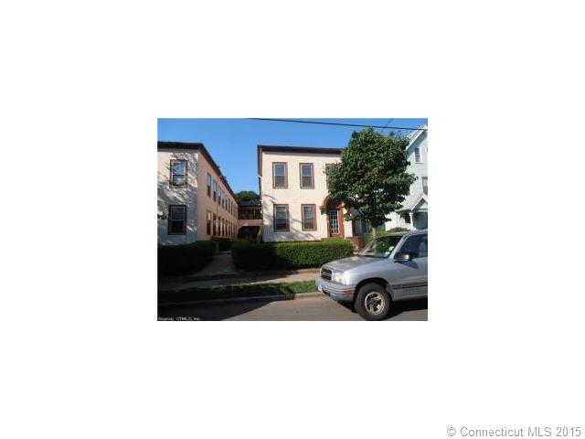 Rental Homes for Rent, ListingId:33440634, location: 28-30 Avon Street New Haven 06510