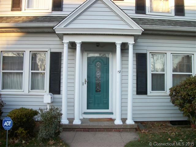 Rental Homes for Rent, ListingId:33454825, location: 159 Hemlock Rd New Haven 06515