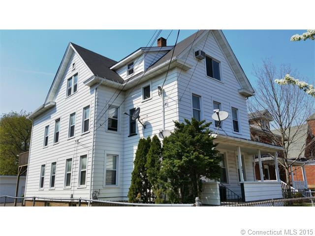 Rental Homes for Rent, ListingId:33462034, location: 109 South Cherry St Wallingford 06492