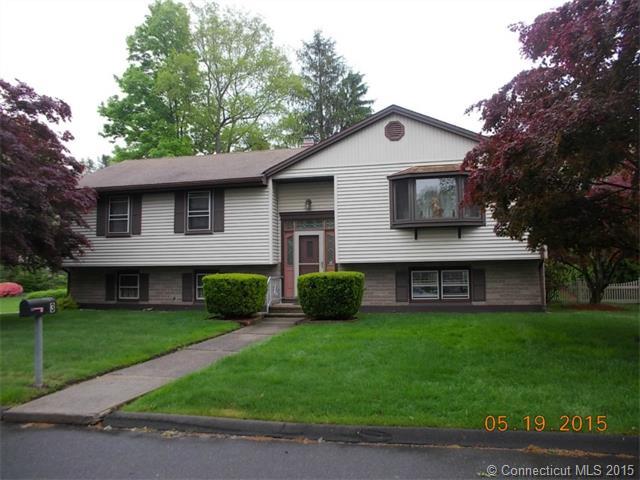 Real Estate for Sale, ListingId: 33469666, Ansonia,CT06401