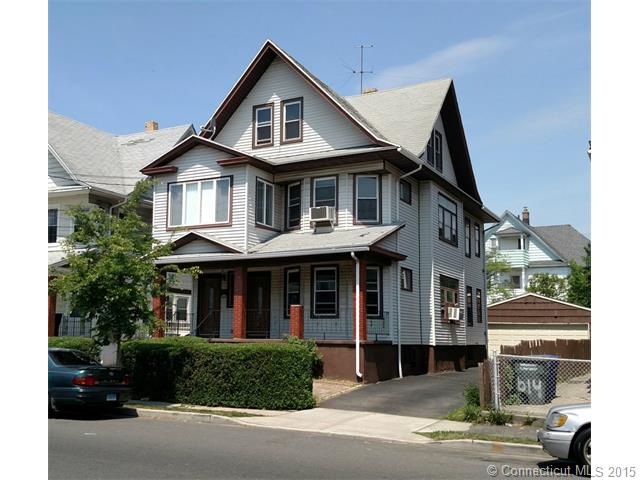 Rental Homes for Rent, ListingId:33526208, location: 620 Capitol Ave Bridgeport 06606