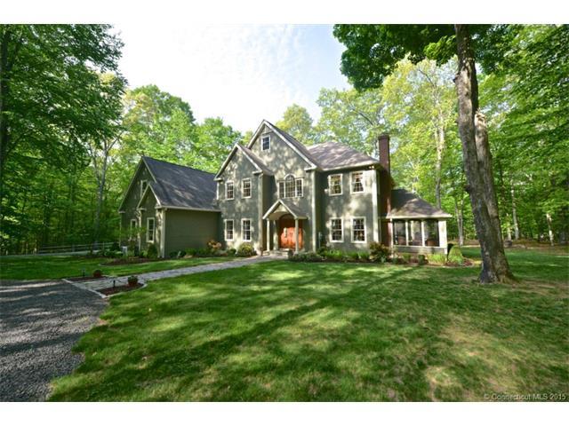 Real Estate for Sale, ListingId: 36640064, East Haddam,CT06423