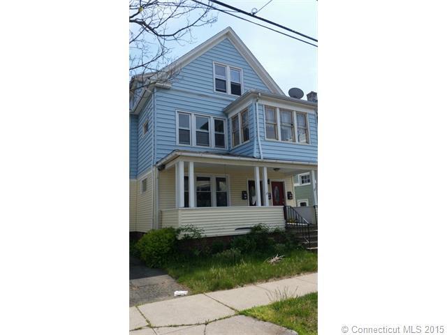 Rental Homes for Rent, ListingId:33956292, location: 278-280 William W Haven 06516