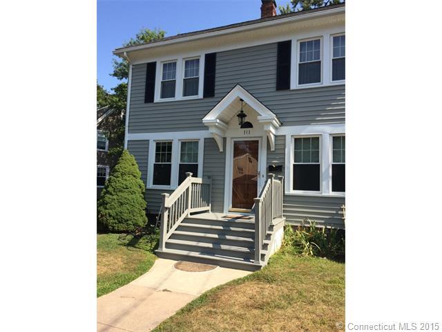 Rental Homes for Rent, ListingId:33601519, location: 111 Russell St Hamden 06517
