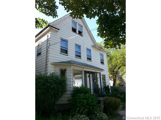 Real Estate for Sale, ListingId: 33683454, New Haven,CT06519