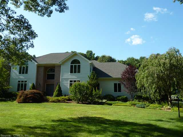 Real Estate for Sale, ListingId: 33617569, Cheshire, CT  06410