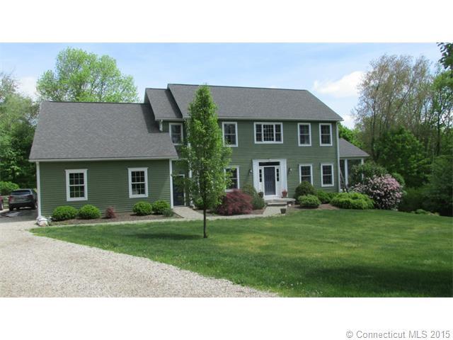 Real Estate for Sale, ListingId: 37104889, Bethlehem,CT06751