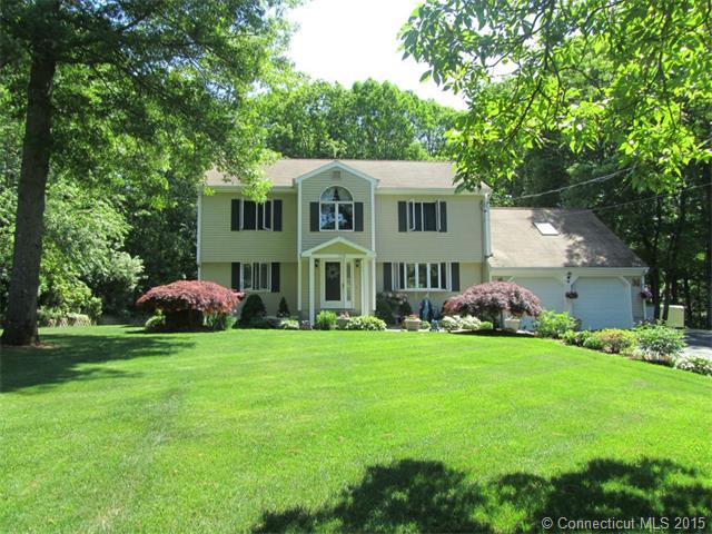 Real Estate for Sale, ListingId: 33647098, Hamden,CT06514