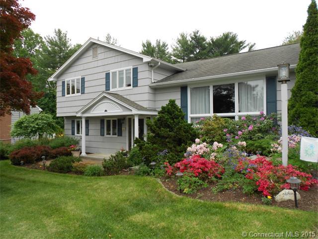 Real Estate for Sale, ListingId: 33659123, Meriden,CT06450