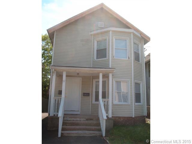 Real Estate for Sale, ListingId: 33659222, New Haven,CT06519