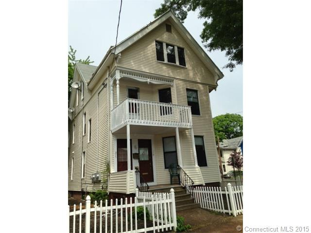 Rental Homes for Rent, ListingId:33659092, location: 29 Canner St New Haven 06511