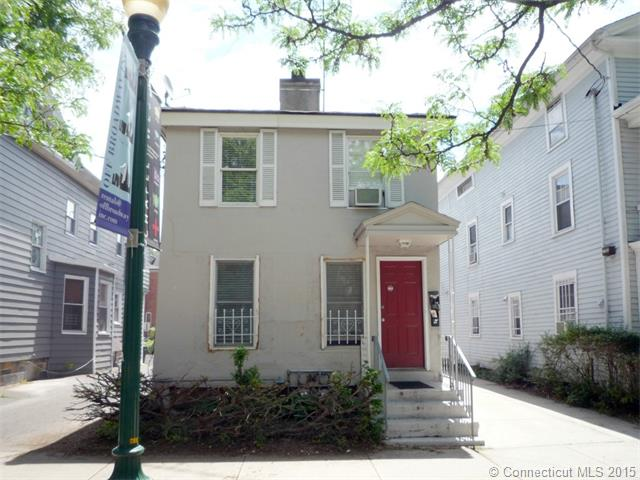 Real Estate for Sale, ListingId: 33956624, New Haven,CT06511