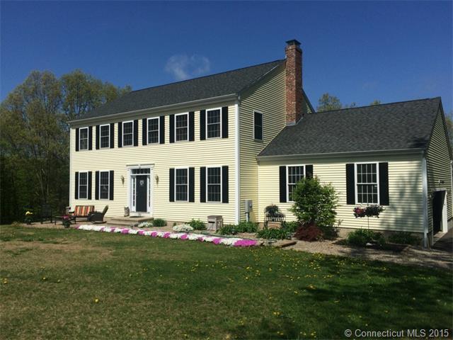 Real Estate for Sale, ListingId: 33704382, Durham,CT06422