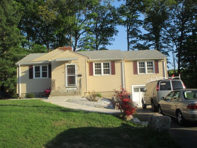 Rental Homes for Rent, ListingId:33716228, location: 115 White Rock Dr Windsor 06095