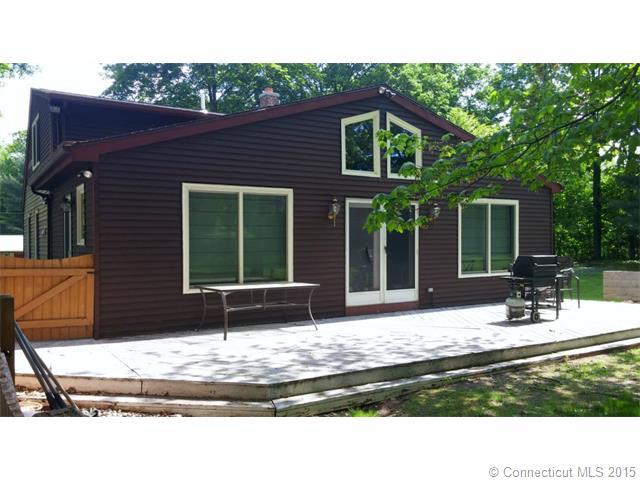 Rental Homes for Rent, ListingId:33718444, location: 23 Haller Pl Wallingford 06492