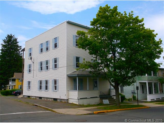 Rental Homes for Rent, ListingId:33955986, location: 259 Pearl St Middletown 06457