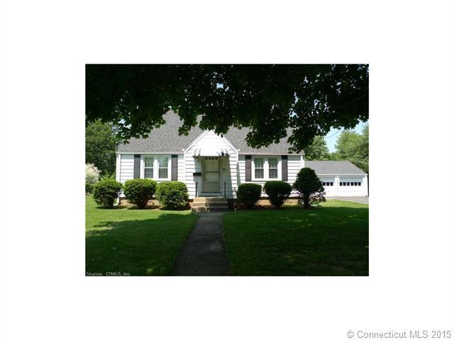 Rental Homes for Rent, ListingId:33781763, location: 383 Wells Rd Wethersfield 06109