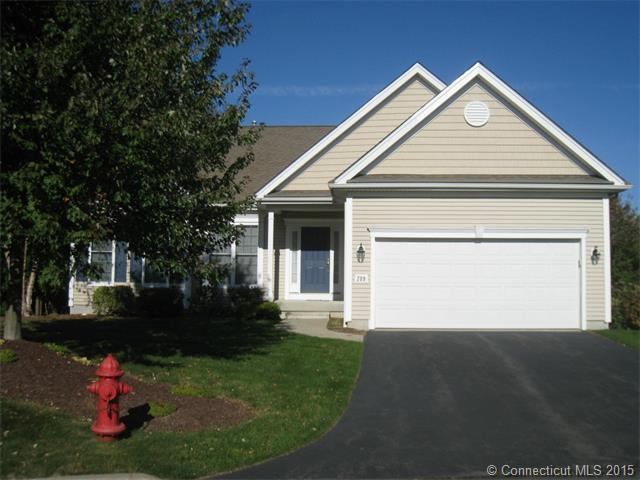 Real Estate for Sale, ListingId: 33957226, Oxford,CT06478