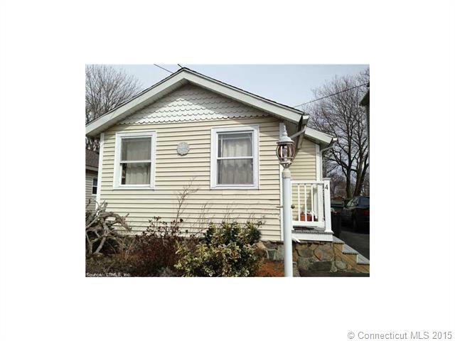 Rental Homes for Rent, ListingId:33781781, location: 4 Westland Ave Milford 06460