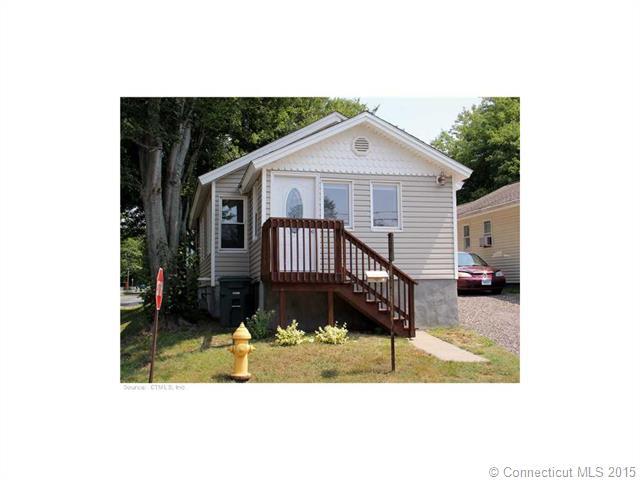 Rental Homes for Rent, ListingId:33781793, location: 2 Westland Ave Milford 06460