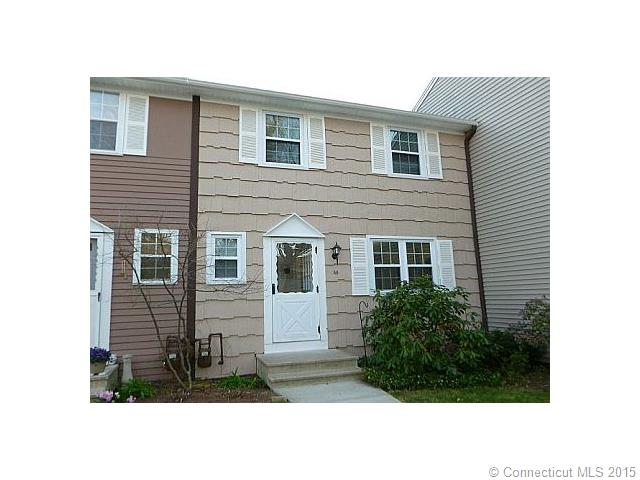 Rental Homes for Rent, ListingId:33813728, location: 80 East Gate Ln Hamden 06514