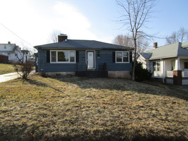 Rental Homes for Rent, ListingId:33813725, location: 117 Carter Avenue Ext Meriden 06451