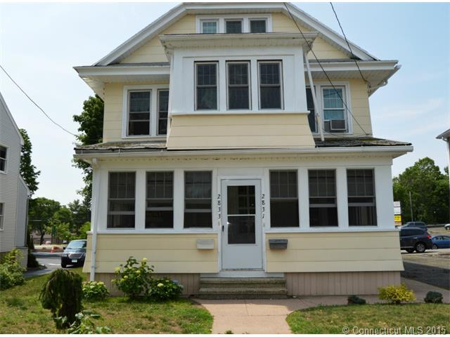 Rental Homes for Rent, ListingId:33824456, location: 2833 Old Dixwell Ave Hamden 06518